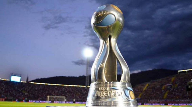 La Copa Argentina.