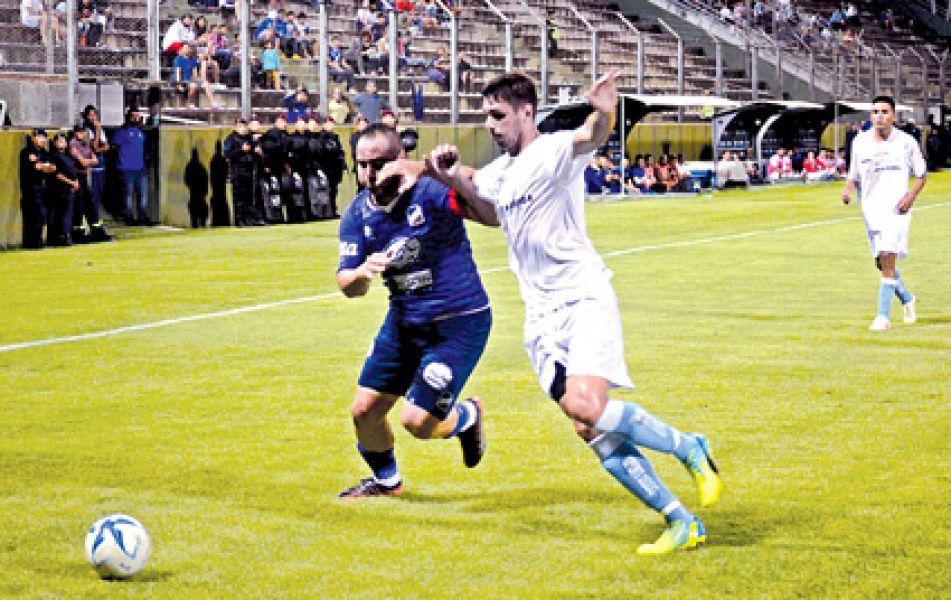 Juventud jugará un tercer clásico en una semana. Esta vez será el partido de vuelta ante Gim-nasia por la Copa Argentina, del que jugaron el miércoles