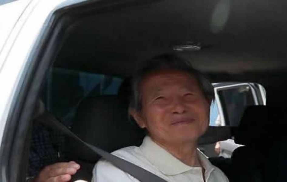 Fujimori fue llevado al penal de Barbadillo, donde terminará de cumplir su sentencia por delitos de lesa humanidad.