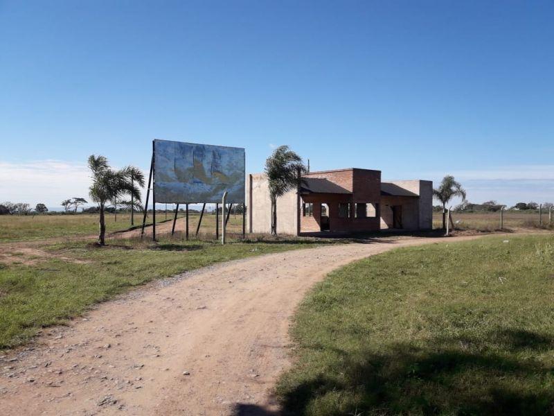 Los terrenos para los cuales 120 familias demandan los servicios básicos se encuentran ubicados cerca de Metán viejo.