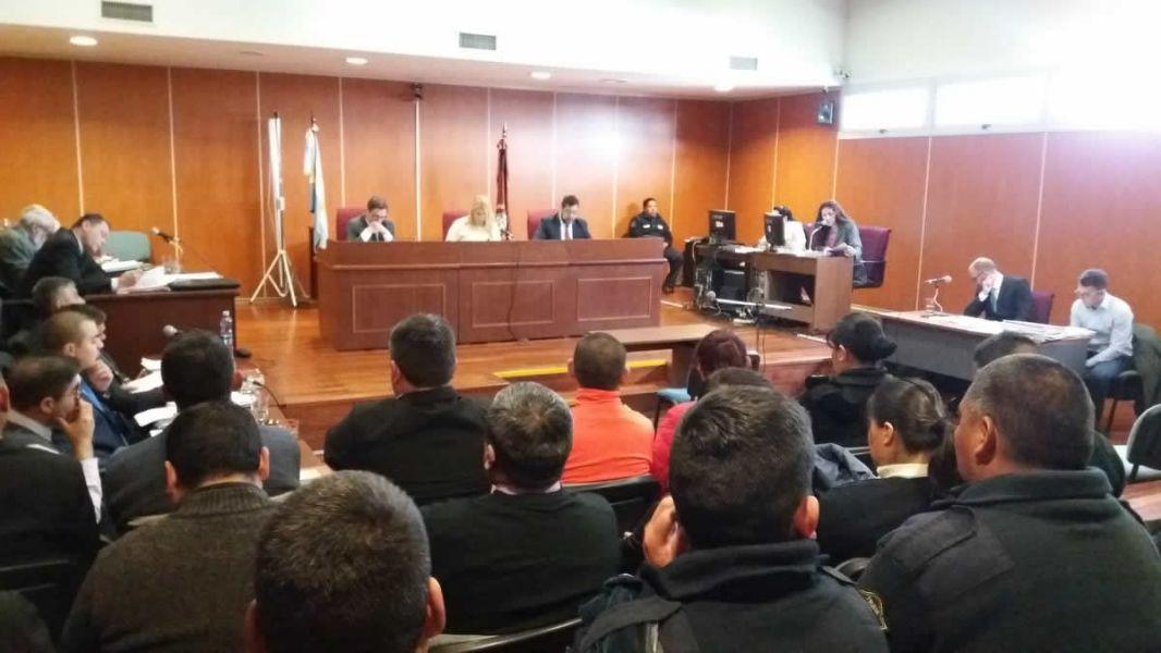 Se reanuda la actividad judicial del 2019, con una agenda cargada de varios juicios relevantes.