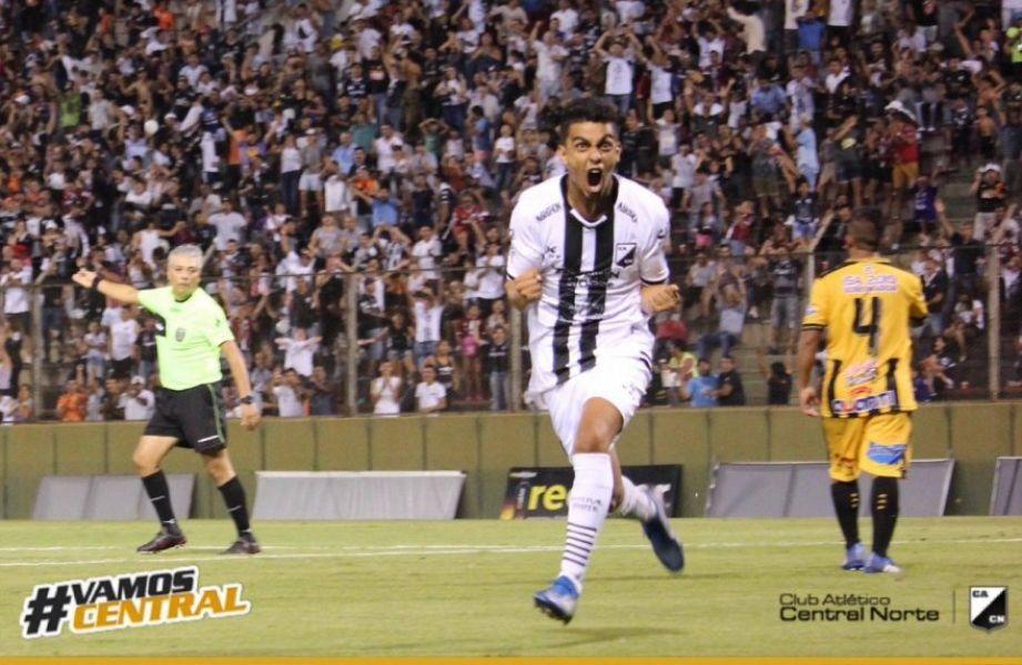 La incógnita será si juega Ronaldo Martínez.