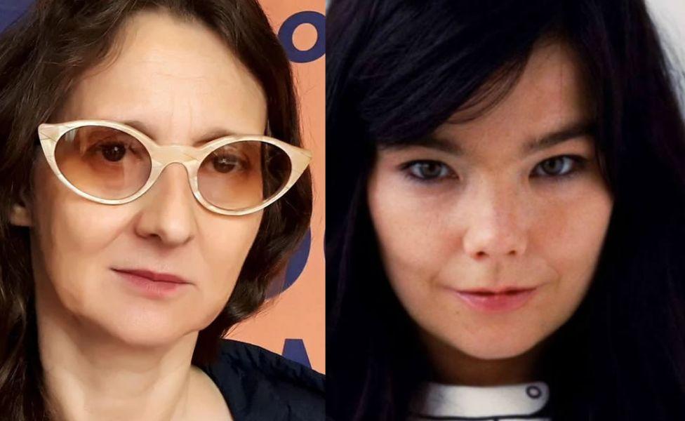 La salteña Lucrecia Martel participará de un mega espectáculo y una gira junto a la cantante islandesa Björk.