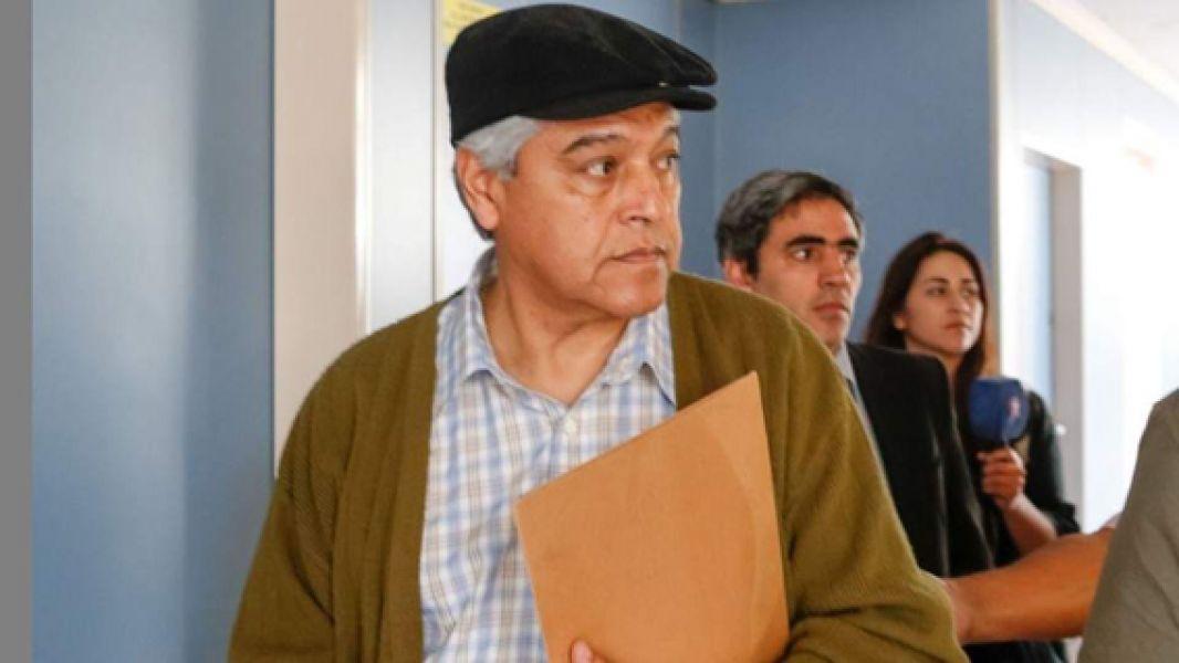 Emilio Lamas intentó plantear la inconstitucionalidad y éste fue rechazado por el juez Silisque, por lo que la acción penal continúa.