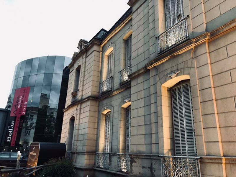 El Museo de Bellas Artes de Belgrano y Sarmiento, en el ciclo Cultura entre todos, habrá una inusual noche con expresiones del carnaval.