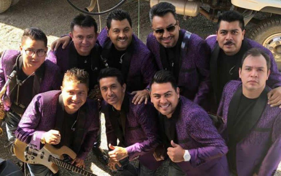 """El grupo mexicano Los Bybys llega a Salta a la carpa """"La Pacha"""", con la voz romántica de Sergio Ramírez y sus grandes éxitos."""