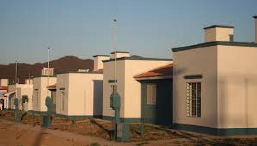 Sorteos de viviendas de IPV (Foto ilustrativa)