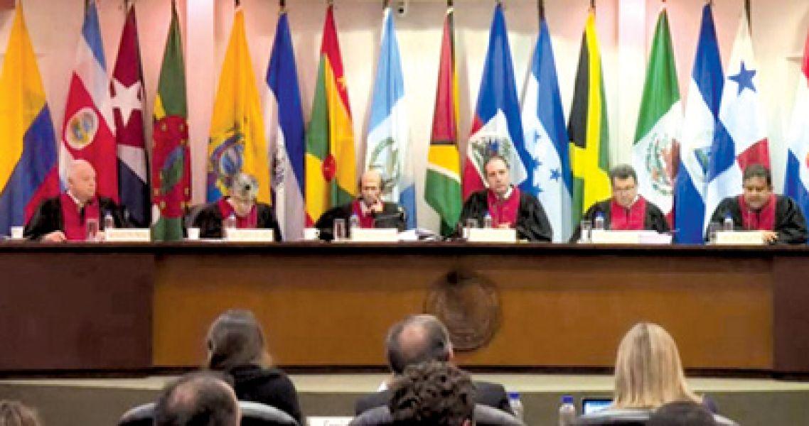 Los jueces confirmaron ayer su visita ante el pedido de quienes demandaron al Estado.