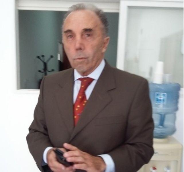 Juez Carlos Martínez Frugoni