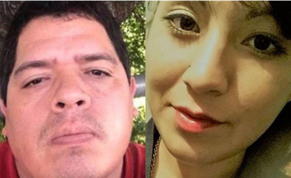 Santiago Alfredo Zambrani, acusado de femicidio. El cuerpo de Paola Alvarez fue hallado en el 17 de agosto de 2017 a la vera de la ruta nacional 9.