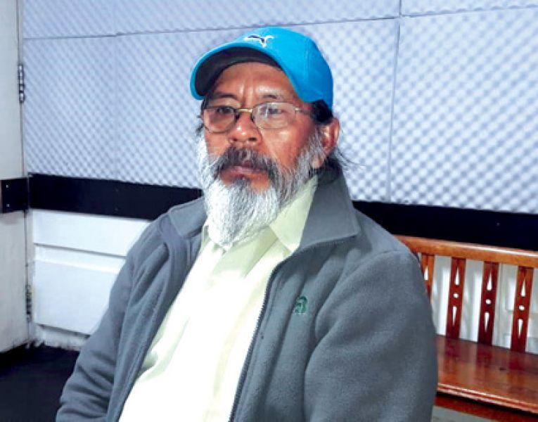 Dino Salas