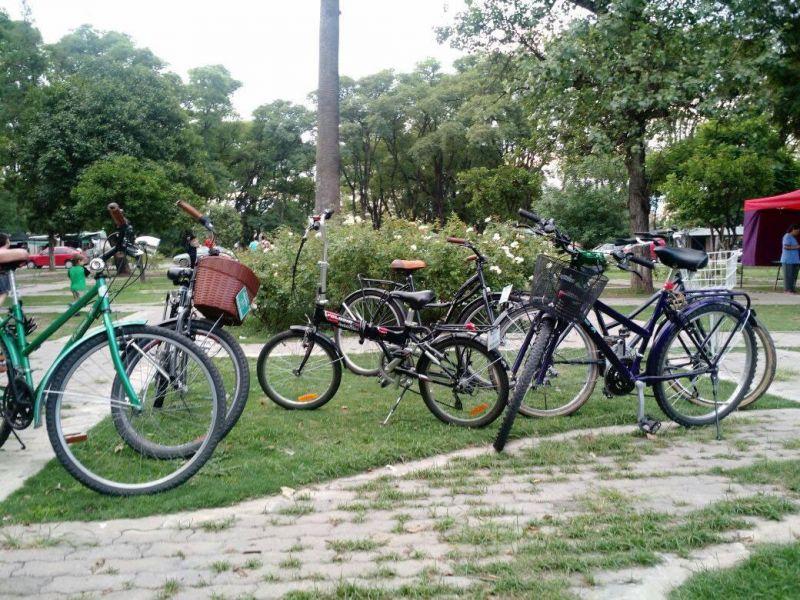Entre las observaciones de las mediciones sobre eficiencia del transporte se advirtió sobre el mal estado de alguna ciclovías.
