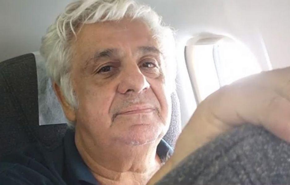 """""""Ahora, no sé qué pasó acá. No tengo miedo de ir preso"""", dijo a un cronista de TN que se encontraba en el avión que trae al empresario."""
