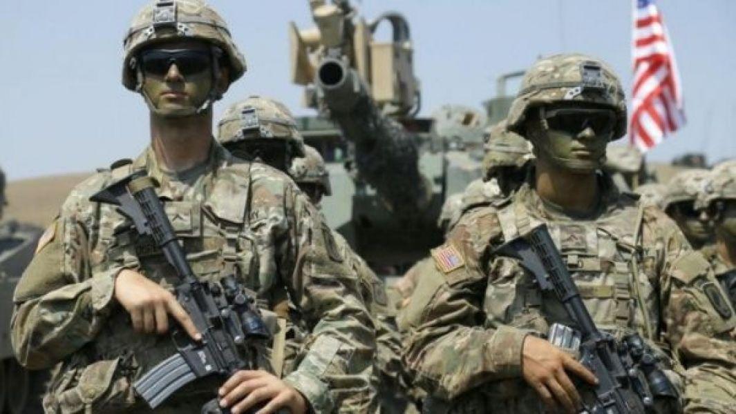 Es la primera vezqueWashingtondeclara una estructura gubernamental como la guardia revolucionaria de Irán,comoterrorista.