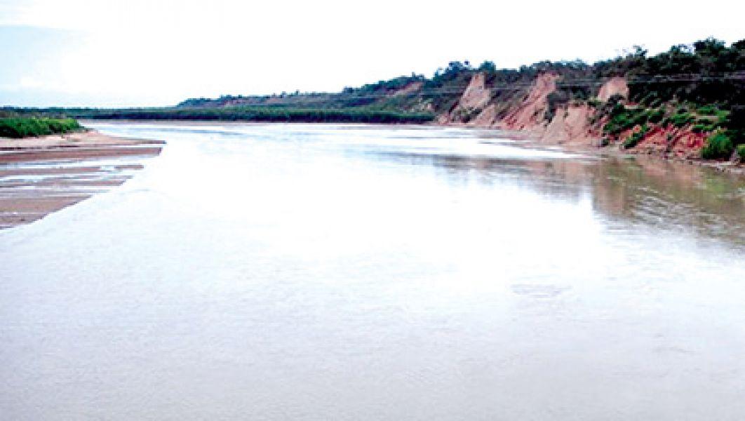 A orillas del río Bermejo, en la zona fronteriza con Bolivia, fue localizado el cadáver de un hombre.