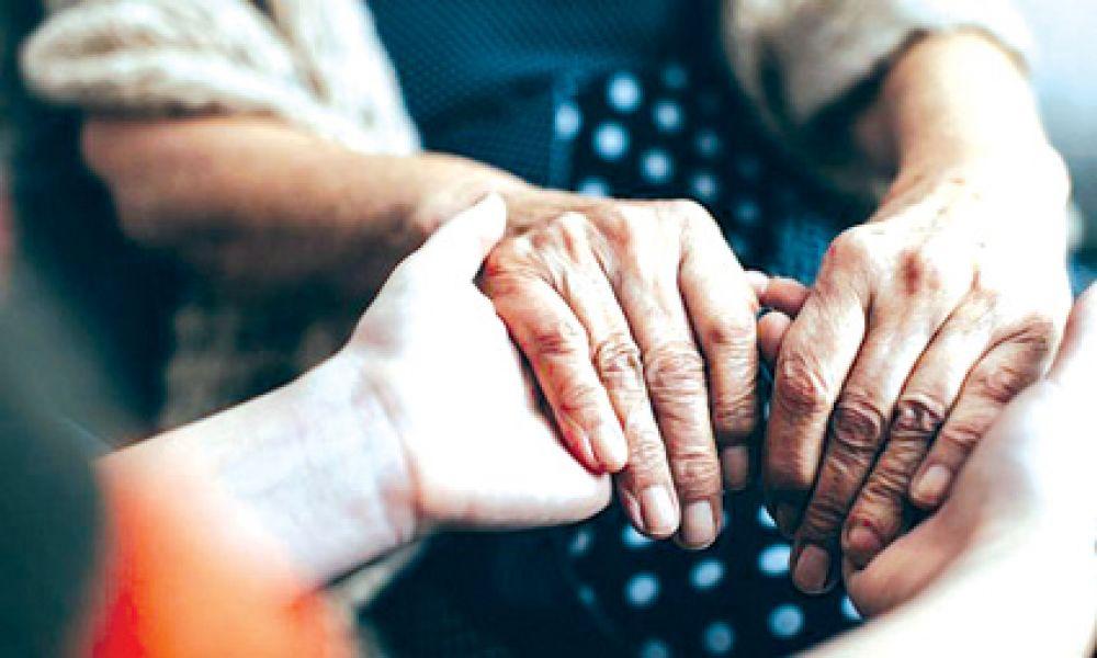 Concientizan respecto a la situación en que se encuentran aquellas personas afectadas con la enfermedad de Parkinson.