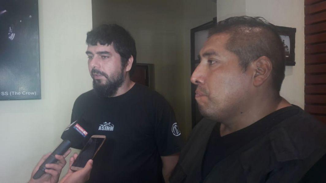 Referentes de ASIMM en Bs. As. y Salta harán las denuncias contra quienes actuaron en la Justicia contra los trabajadores.