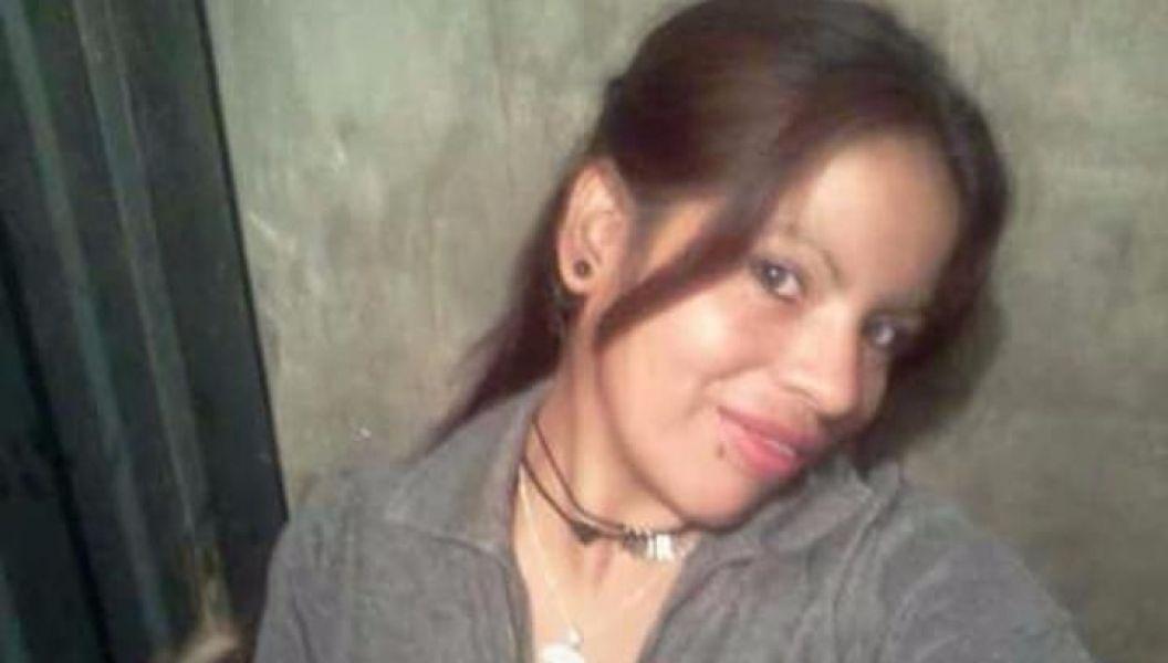 Cintia Carmen Tapia.