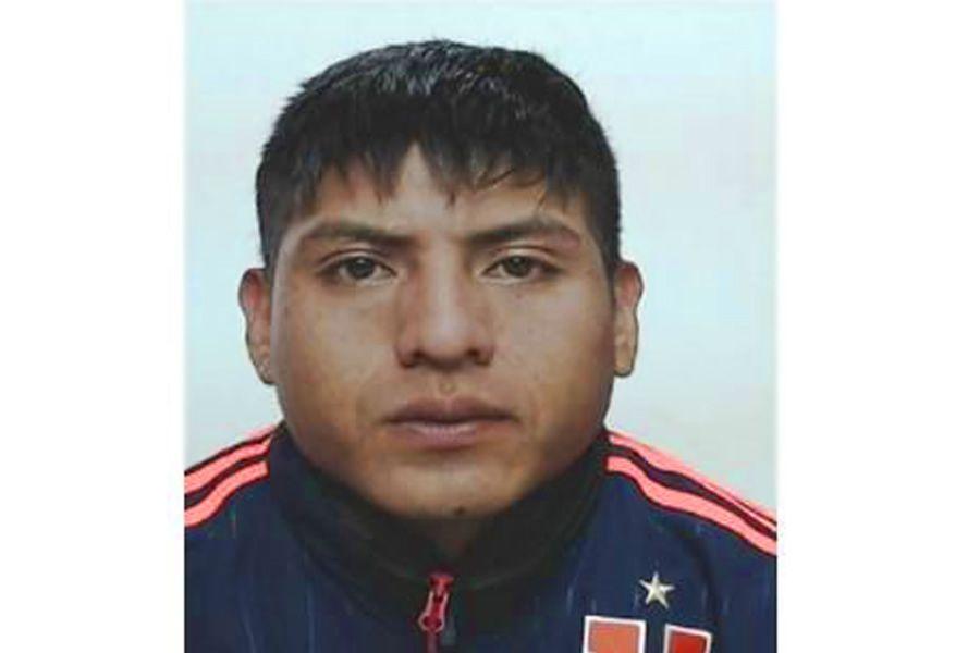 """Victor Hugo """"Mojo"""" Medina, está acusado de un homicidio calificado por alevosía de un hecho ocurrido el 6 de marzo en Villa 20 de junio."""