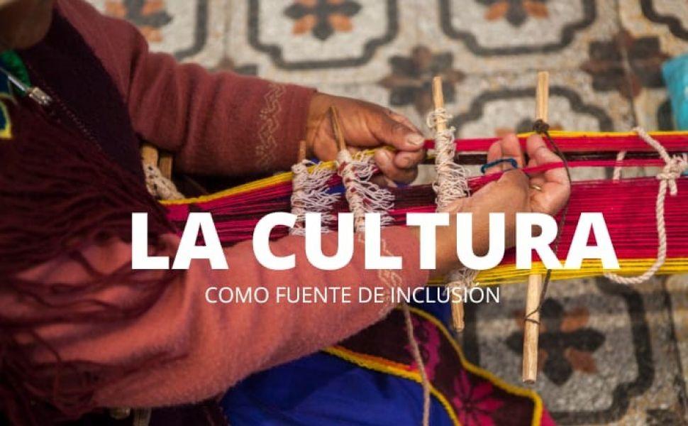 Las Becas de Formación del CFC están destinadas a gestores, estudiantes, investigadores y artistas ligados al quehacer cultural.