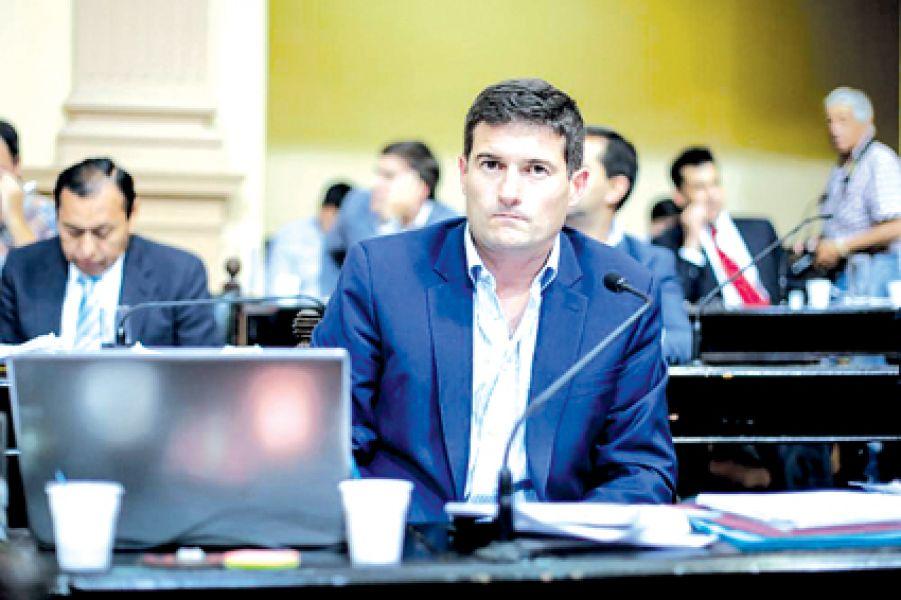 El diputado Javier Diez Villa dijo que el municipio capitalino está al día con la rendición de gastos sociales.