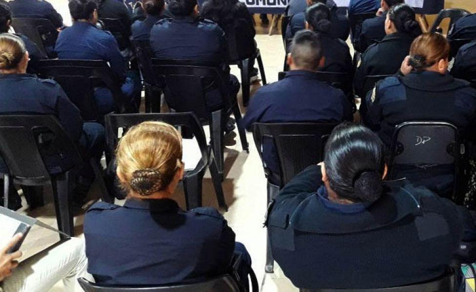 Desde el Ministerio de DDHH se aseguró que la abogada  no fue en su representación.