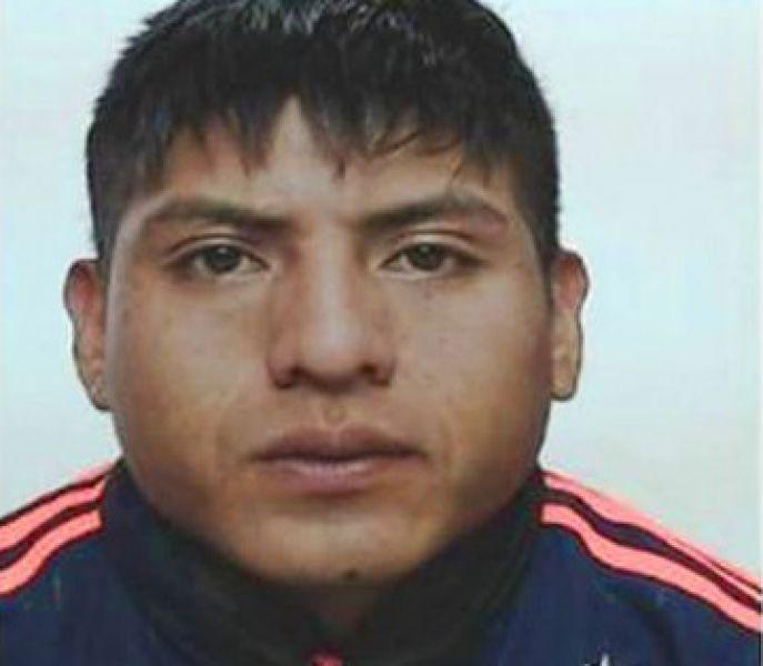 """Mojo"" fue imputado por la muerte de Víctor Medina."