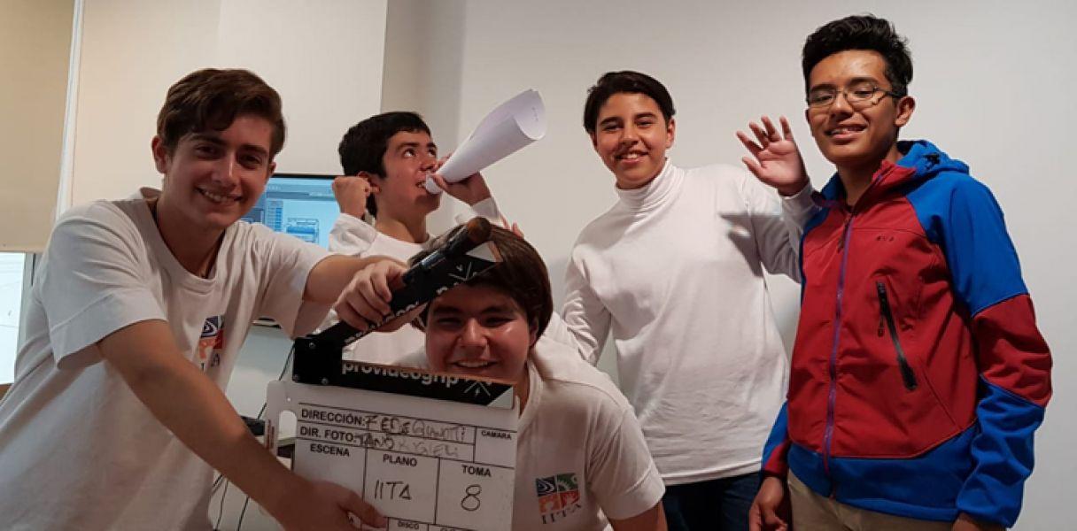 La expectativa de los estudiantes salteños de representarán a Argentina es grande tanto como los esfuerzos para reunir los fondos para el viaje.