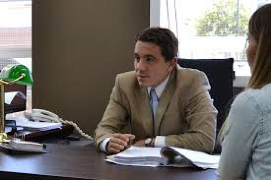 Fiscal Pablo Paz