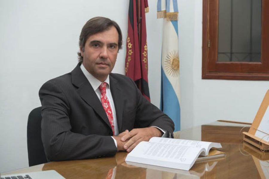 La AGP realizó numerosas denuncias penales que siguieron su curso en el ámbito competente, sostuvo Gustavo Ferraris.