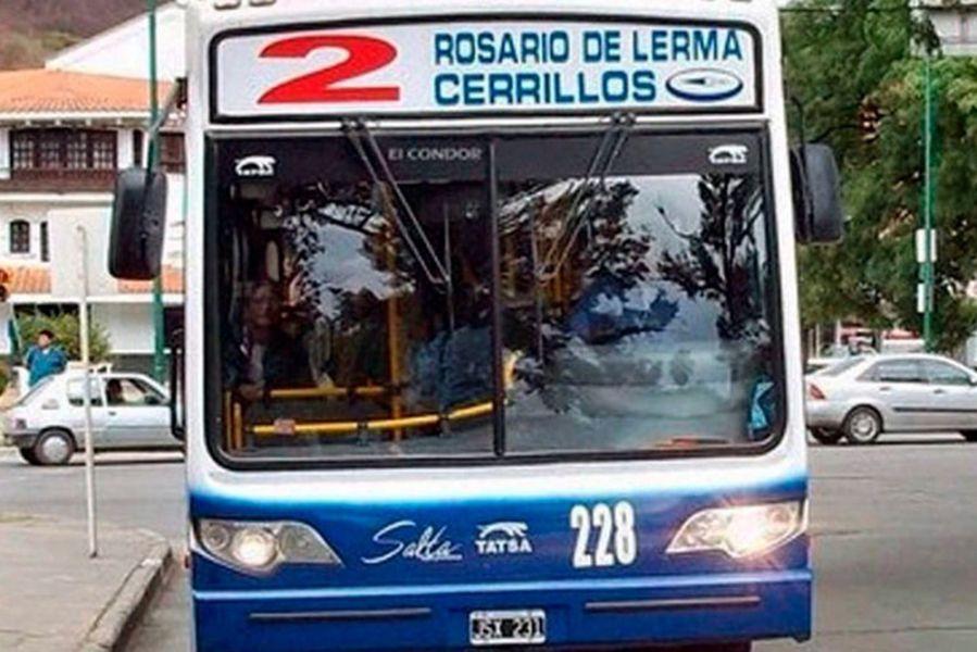 Luego de las quejas y demanda de mayor frecuencia, desde el lunes se sumará una nueva unidad de Saeta hacia Rosario de Lerma.
