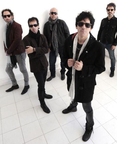 El grupo platense de rock Guasones celebra 25 años de trayectoria con una recital este sábado en Salta.