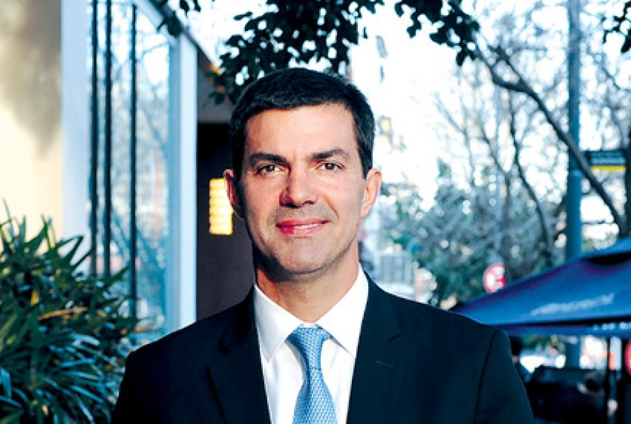 Juan Manuel Urtubey remarcó la necesidad en Argentina de alcanzar consensos.