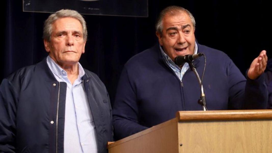 """""""La decisión es por solidaridad con lo que sucede en el país"""", dijeron desde la CGT."""