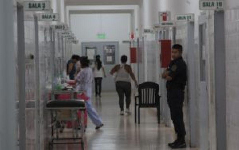 Un hombre murió ayer tras ser acuchillado e internado en el San Bernardo. Se encontraba en estado grave desde fines de abril.