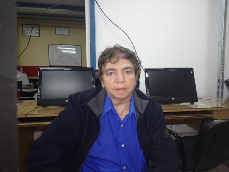 """""""Los médicos se han salido con la suya, es muy difícil pelear contra la corporación médica y el sistema, dijo Jorge Nazar, padre de la víctima."""