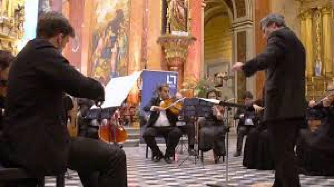 Este programa único en el país que conjuga música y artistas de jerarquía (Imagen ilust.)