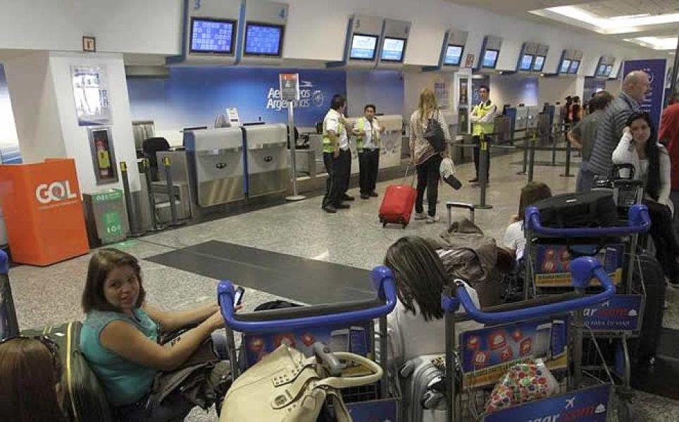 Desde las aerolíneas se señaló que los pasajeros podrán optar por cambios de fecha o de vuelo sin penalidades ni diferencias tarifarias.