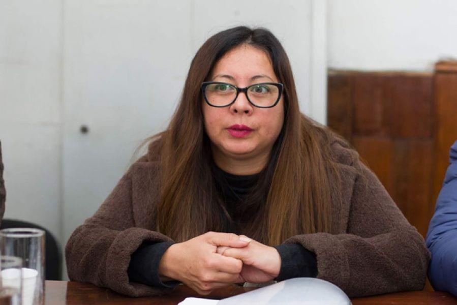 La jueza de Faltas Debora Ramírez denunció un grave caso de acoso laboral, psicológico y violencia institucional en Guemes.