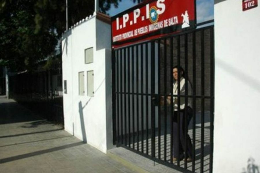 Se extendió la intervención por 3 meses y habrá audiencia de imputación de tres directivos del IPPIS.