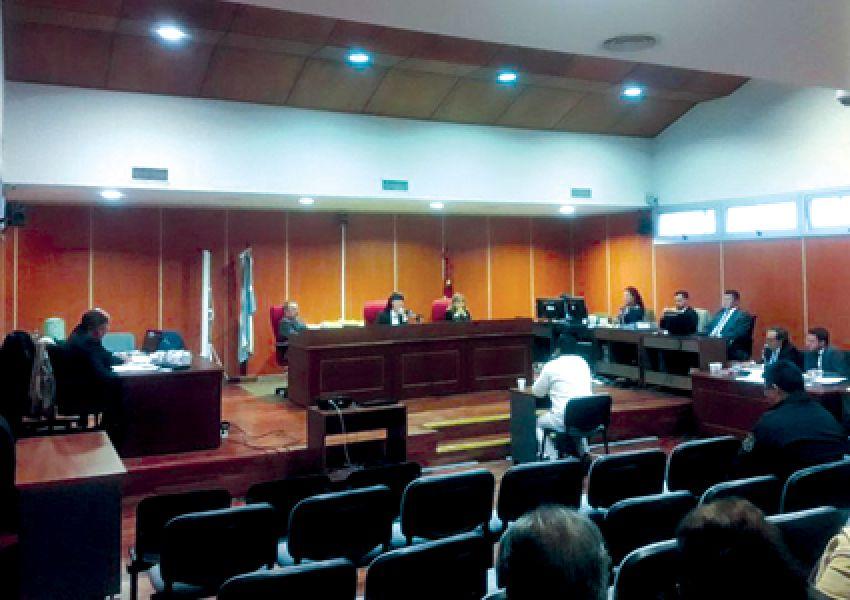 El hombre declaró a favor de Condorí y quedó acusado por encubrimiento.