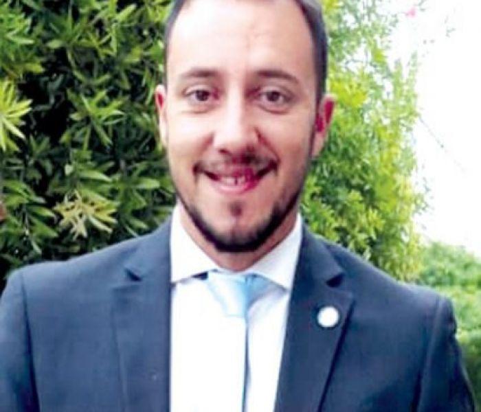 """El abogado Pedro Arancibia del caso Jimena Salas y dijo que en la Procuración """"hasta ahora lamentablemente son todos anuncios""""."""