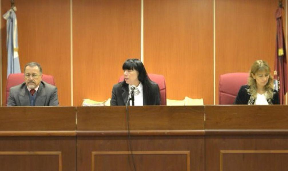 Luego de los alegatos, el Tribunal que juzgó en las últimas dos semanas a Condorí, daría a conocer la condena por el asesinato de Cintia Fernández.