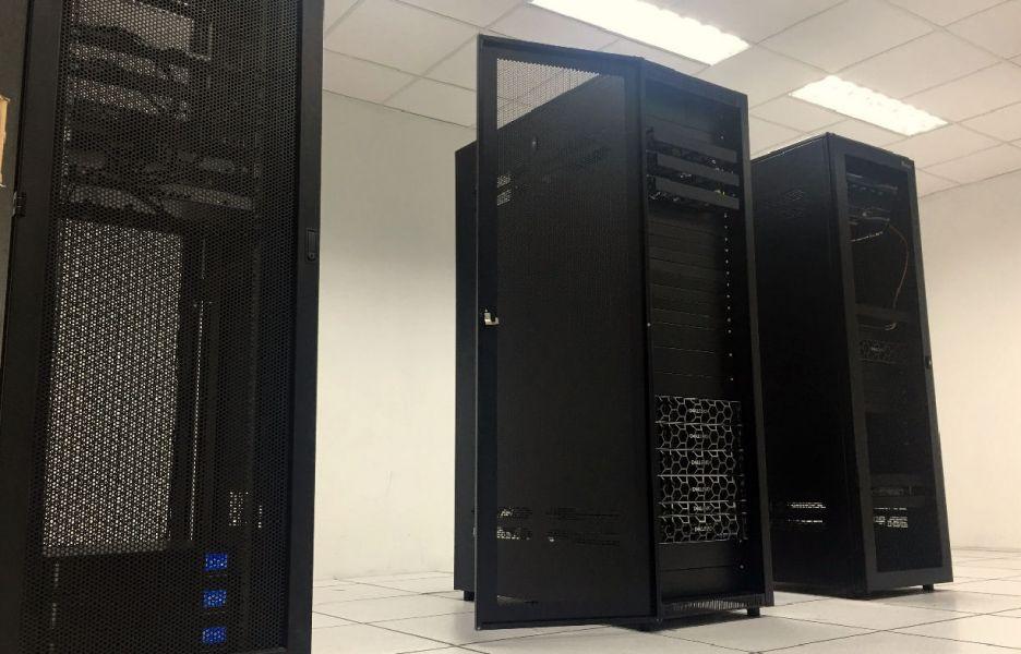 El Data Center es una herramienta para avanzar en el sistema de Expediente Digital para la erradicación gradual del papel.