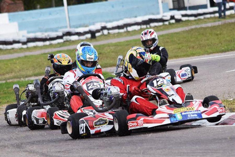 La categoría Amigos 110 largará con pilotos invitados.