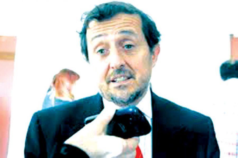 Fiscal Eduardo Villalba quiere demostrar que los fondos nacionales llegaban a la municipalidad desde Nación y luego se desviaban.