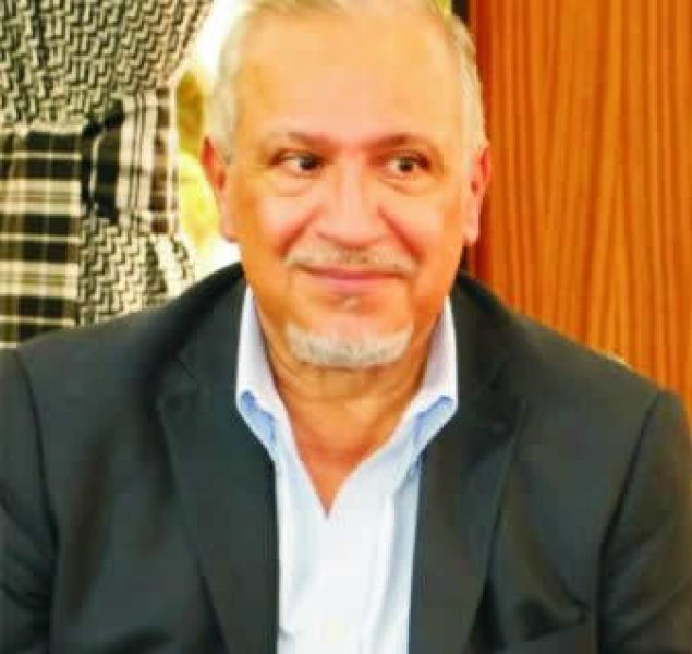 Senador Nacional Juan  Carlos  Romero.