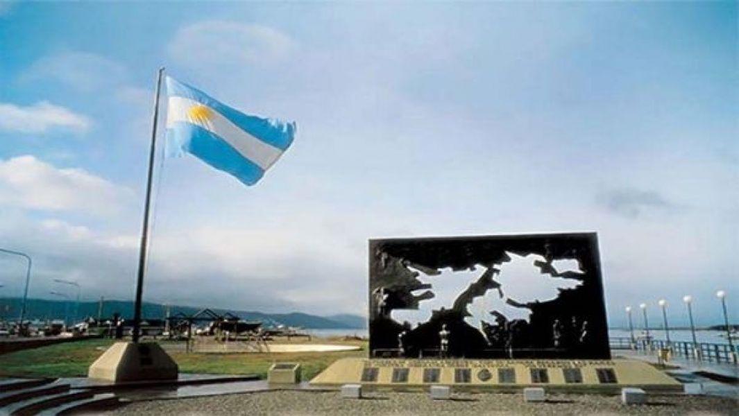 La Cancillería reafirmó los derechos de Argentina sobre las Islas y el respeto por los habitantes de Malvinas.