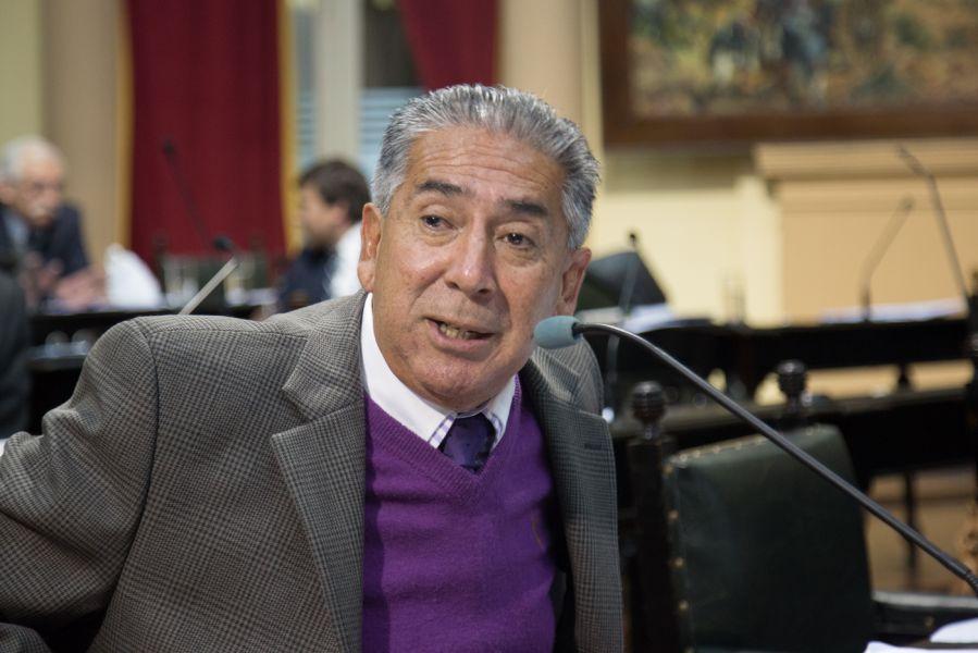 Jesús Ramón Villa encabezaría la lista de diputados nacionales por el kirchnerismo en Salta.