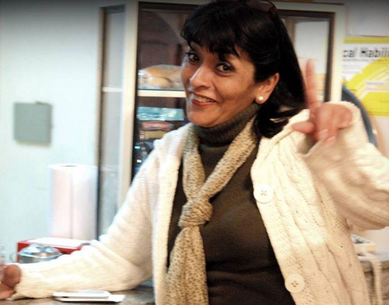 La profesora Silvina Añez, apartada como rectora de la Escuela de Música por denuncia de irregularidades financieras.